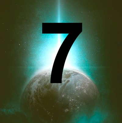 7 laws of the universe