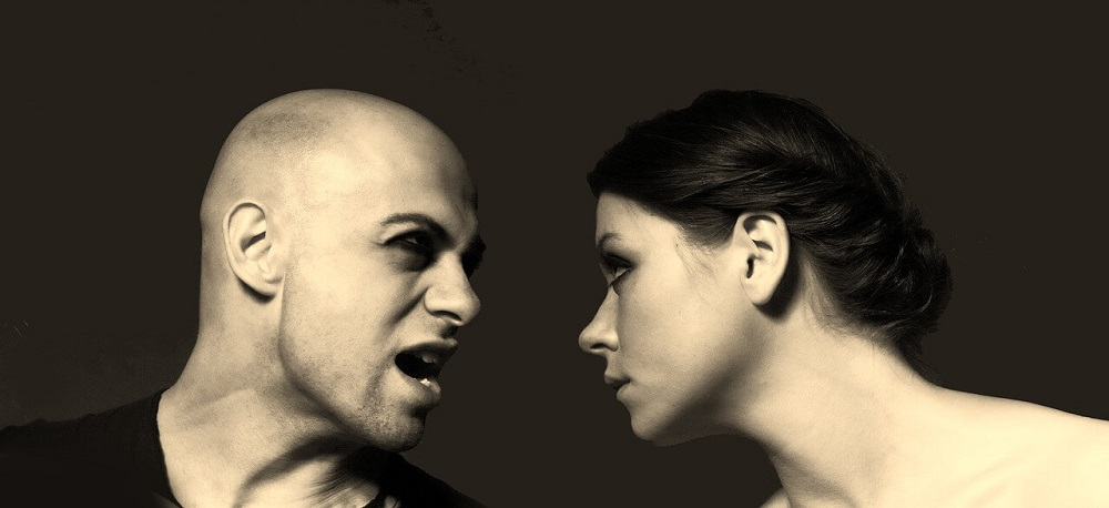 abusive partner